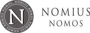 nomius-nomos-logo